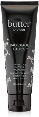 butter LONDON Moisturizers and Creams butter LONDON Backstage Basics Signature Lotion, fl.