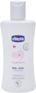 Chicco Baby Lotions & Creams Chicco Baby Moments Body Lotion
