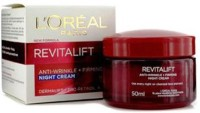 Loreal Paris RevitaLift Night Cream (50 Ml)