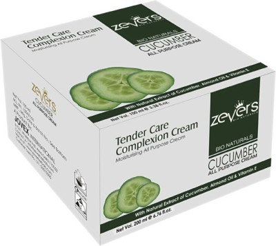 zever Moisturizers and Creams zever Tender Care Complexion Cream