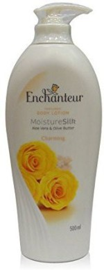 Enchanteur Moisturizers and Creams Enchanteur Charming Moisture Silk Body Lotion