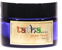 Tatha Night Cream Kesar (25 G)