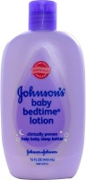 Johnson's Baby Bedtime Lotion (443 Ml)