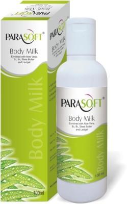 Parasoft Body and Skin Care Parasoft Body Milk