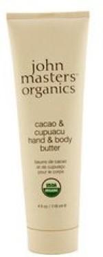 John Masters Organics Moisturizers and Creams John Masters Organics Cacao and Cupuacu Hand and Body Butter