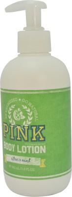 Victoria's Secret Moisturizers and Creams Victoria's Secret Pink Citrus & Mint Body Lotion