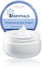 Oriflame Sweden Moisturizers and Creams Oriflame Sweden Essentials Moisturising Day Cream