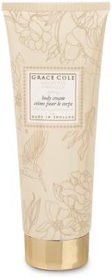 Grace Cole Moisturizers and Creams Grace Cole Magnolia and Vanilla Softening Body Cream