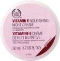 The Body Shop Vitamin E Night Cream - 50 Ml