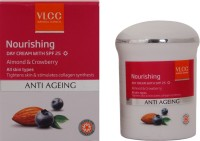 VLCC Nourishing Day Cream With SPF - 25 (50 G)