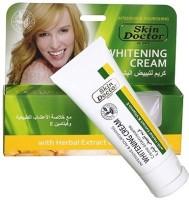 Skin Doctor Whitening Cream With Herbal Extract & Vitamin E (50 G)