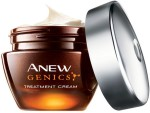 Avon Moisturizers and Creams Avon Anew Genics Night Treatment Cream