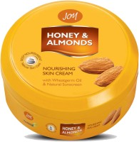 Joy Honey & Almonds Nourishing Skin Cream (200 Ml)
