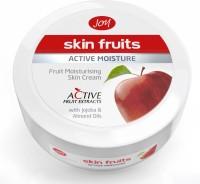 Joy Skin Fruits Active Moisture Fruit Moisturizing Skin Cream 200ml (200 Ml)