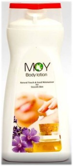 Moy Moisturizers and Creams Moy Body Lotion