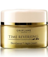 Oriflame Time Reversing Skin Genist Night Cream (50 G)