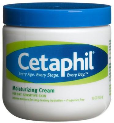 Cetaphil Moisturizers and Creams Cetaphil Moisturizing Creams