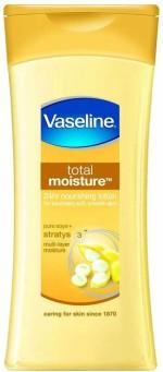 Vaseline Moisturizers and Creams Vaseline Total Moisture Nourishing Body Lotion