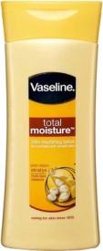 Vaseline Total Moisture Nourishing Body Lotion - 300 Ml