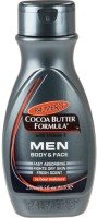 Palmer's Cocoa Butter Formula With Vitamin E For Men Body And Face Lotion (250 Ml)