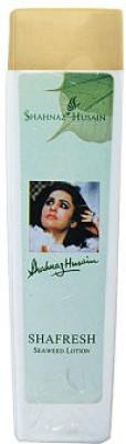 Shahnaz Husain Moisturizers and Creams Shahnaz Husain Shafresh Seaweed Lotion