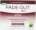 Fade Out White Original Moisturising Cream - 50 Ml