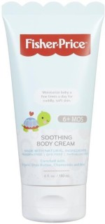 Fisher Price Baby Lotions & Creams Fisher Price Soothing Body Cream