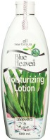 Blue Heaven Moisturising Lotion (500 Ml)