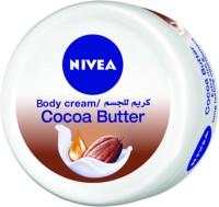 Nivea Cocoa Butter Body Cream (200 Ml)