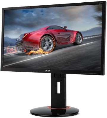 Acer 24 inch LED Backlit LCD (Non Gsync)- XB240H Gaming Monitor (Black)