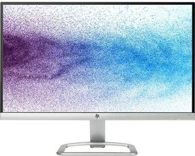 HP 21.5 inch LCD - 22ES  Monitor (Black)