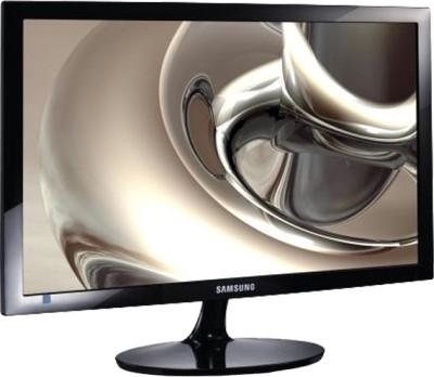 Samsung 21.5 inch LS22D300HY/XL LED Backlit LCD Monitor (Black)