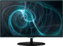 Samsung 21.5 Inch LS22D390HS/XL LED Backlit LCD Monitor - Black High Glossy ToC