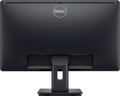 Dell 21.5 inch LED Backlit LCD - E2214H  Monitor (Black)