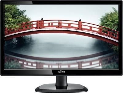 Fujitsu Monitors L20T 4