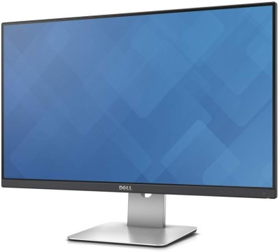 DELL 27 inch Backlit Led - S2715h  Monitor (Black, Grey)