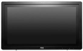 AOC 21.5 inch LED Backlit LCD - i2272PWHUT  Monitor