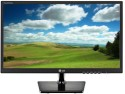 LG E1642C 15.6 inch LED Backlit LCD Monitor - Black