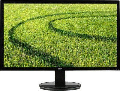 Acer 19.5 inch LED Backlit LCD - K202HQL  Monitor (Black)