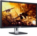 Dell 27 Inch LED - S2740L  Monitor - Grey