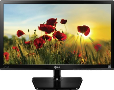 LG 23MP47HQ 23 inch LED Backlit LCD Monitor (Black)