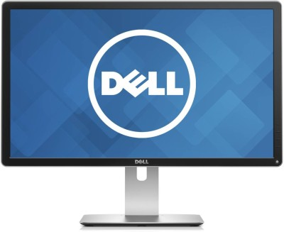 Dell 23.8 inch LED - Ultra 4K P2415Q  Monitor (Black)