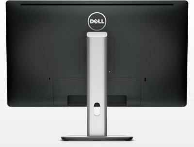 Dell 27 inch LED - P2715Q  Monitor (Black)