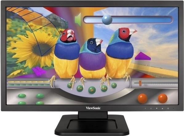 ViewSonic 21.5 inch LED Backlit LCD - TD2220  Monitor