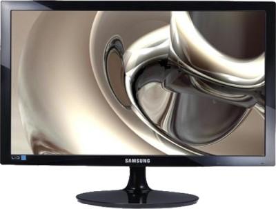 Samsung 23.6 inch LS24D300HL LED Backlit LCD Monitor available at Flipkart for Rs.13824