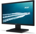Acer 19.5 Inch LED - V206HQL  Monitor - Black