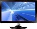 Samsung 20 Inch LS20D300NH LED Backlit LCD Monitor (Red Gradation Glossy)