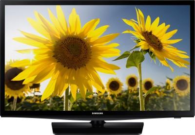 Samsung LT24D310AR/XL 23.6 inch LED Backlit LCD Monitor Black available at Flipkart for Rs.15290