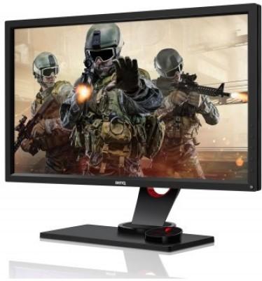 Benq 24 inch LED - XL2430T  Monitor (Black)