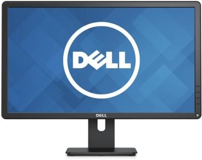 Dell 22 inch LED - E2215HV  Monitor (Black)